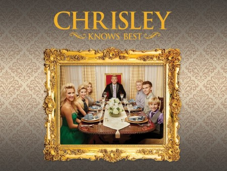Chrisley Knows Best S06E21 The Perfect Equation HDTV x264-CRiMSON