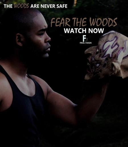 Fear the Woods S01E06 Phantom Revenge 720p WEBRip x264-KOMPOST