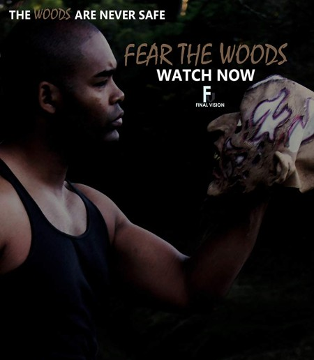 Fear the Woods S01E10 Terror From the Sky 720p WEBRip x264  KOMPOST