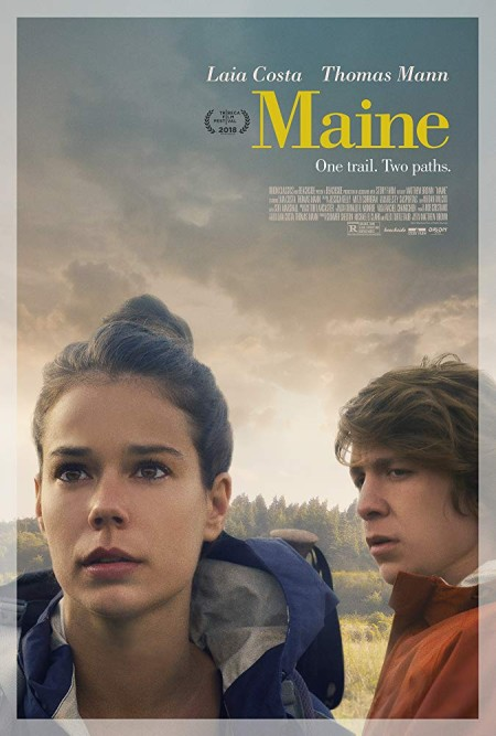 Maine (2018) 1080p WEB-DL H264 AC3-EVO