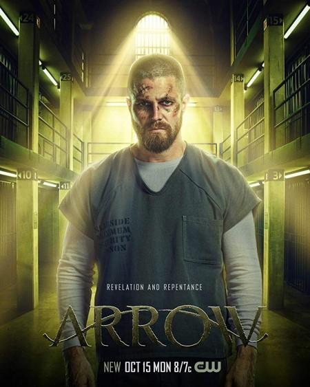Arrow S07E09 iNTERNAL 480p x264-mSD