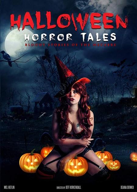 Halloween Horror Tales (2018) HDRip XviD AC3-EVO