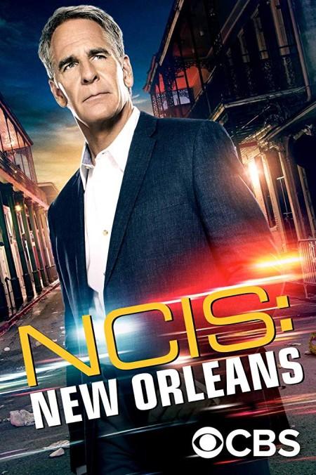 NCIS New Orleans S05E10 480p x264-mSD