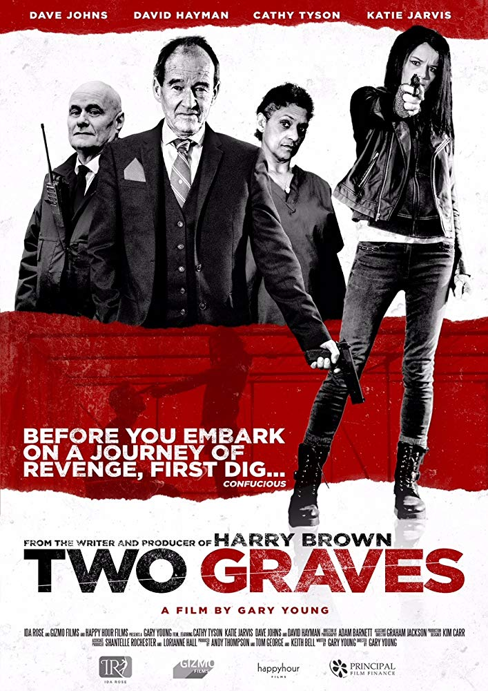 Two Graves 2018 WEB-DL XviD AC3-FGT