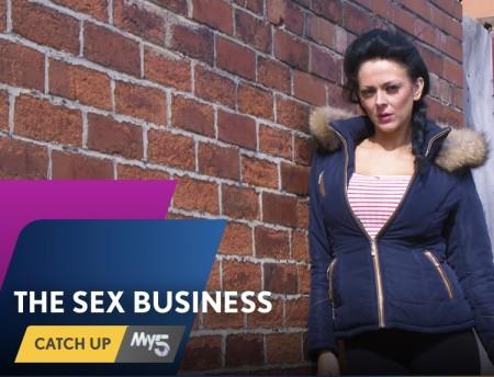 The Sex Business S02E02 Trans On Demand HDTV x264-PLUTONiUM