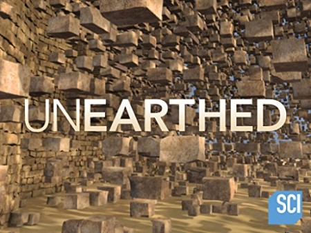 Unearthed 2016 S04E09 Lost City of the Maya WEBRip x264-CAFFEiNE