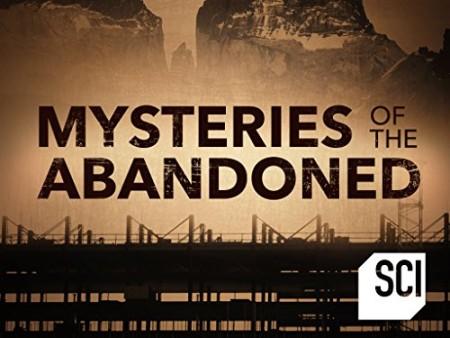 Mysteries of the Abandoned S03E10 Secrets of Alien Stonehenge WEBRip x264  CAFFEiNE