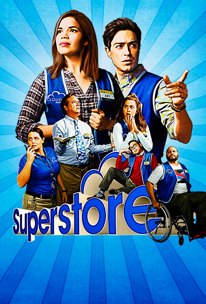 Superstore S04E09 480p x264-mSD