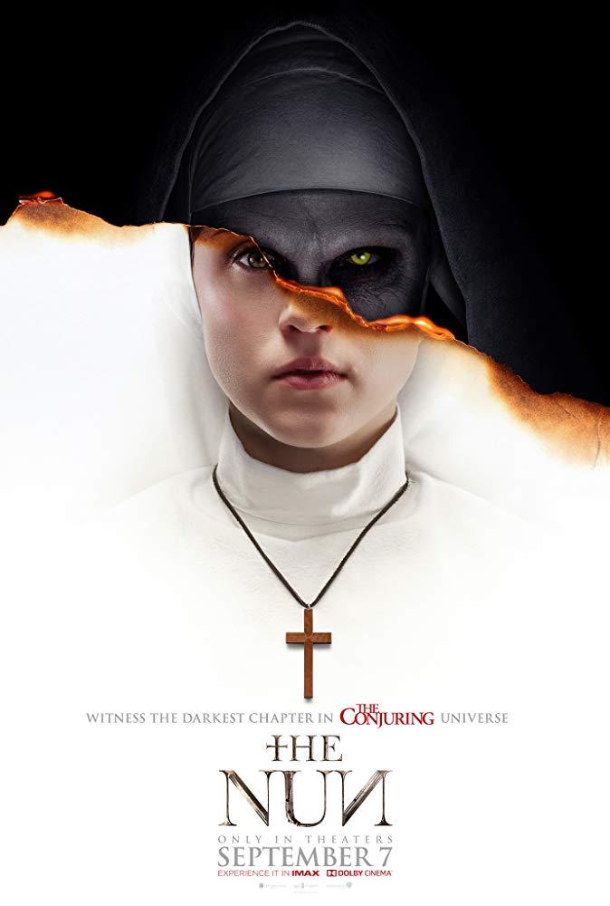 The Nun 2018 BluRay 1080p DTS-HD MA 7 1 x264-LEGi0N
