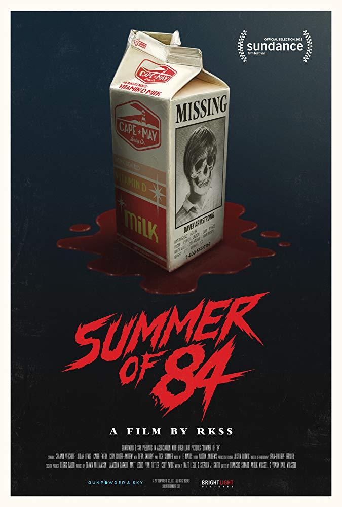 Summer Of 84 2018 BluRay 1080p HEVC (8bit) AAC 5 1 mp4-LEGi0N