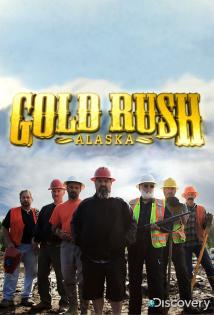 Gold Rush S09E10 480p x264-mSD