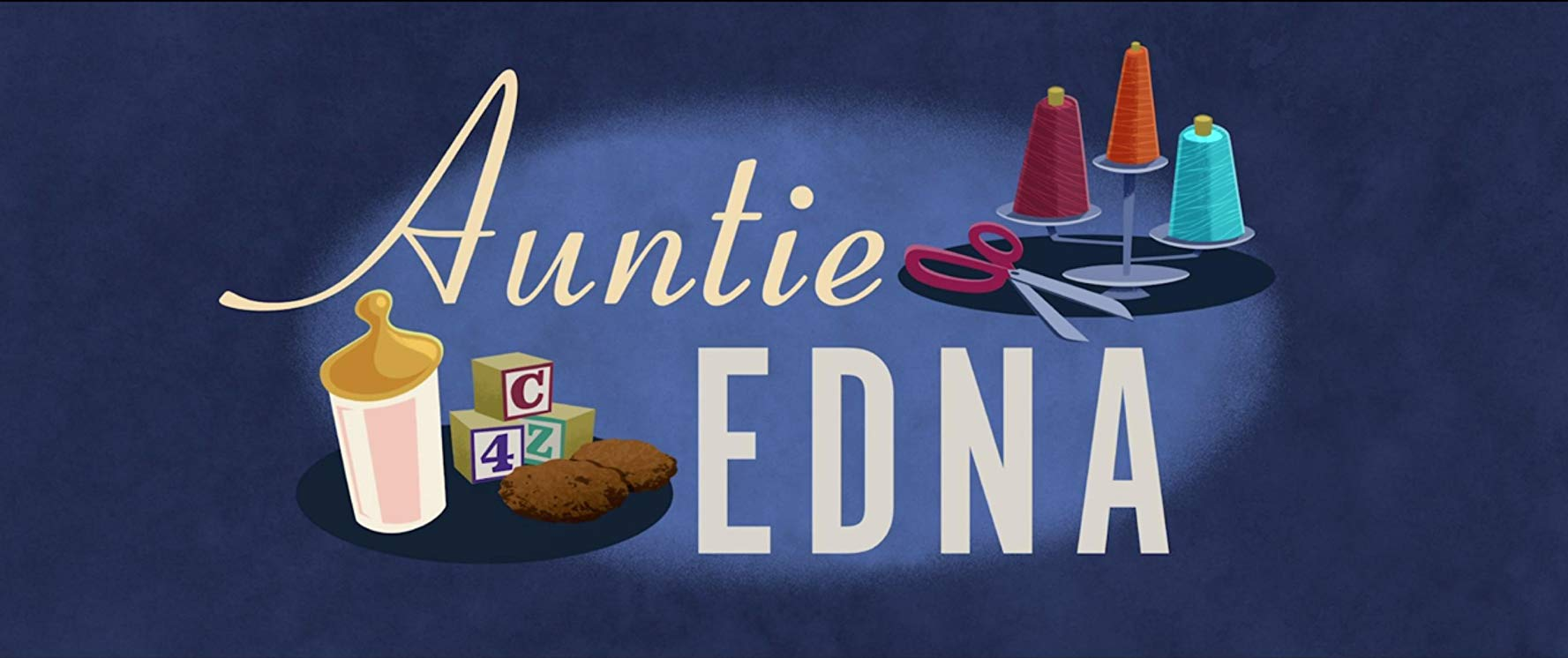 Auntie Edna 2018 BDRip x264-FLAME