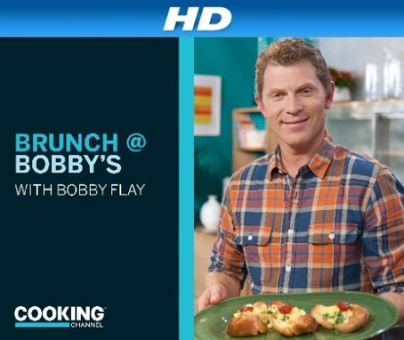 Brunch At Bobbys S07E12 Its the Brunch After Christmas 720p HDTV x264-W4F