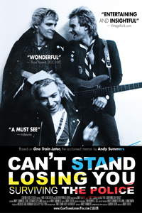 Cant Stand Losing You Surviving the Police 2012 720p BluRay H264 AAC-RARBG