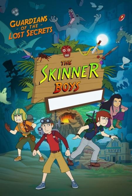 The Skinner Boys S01E08 HDTV x264-SFM