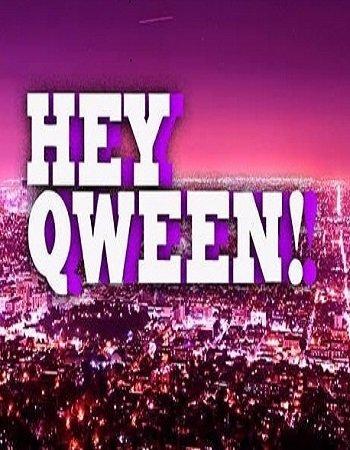 Hey Qween S01E25 720p WEB x264-CRiMSON
