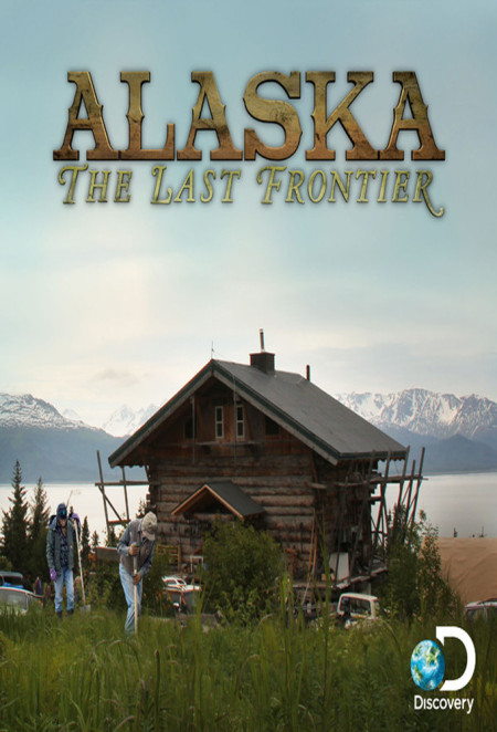 Alaska The Last Frontier S08E11 Coming of Age 720p HDTV x264-W4F
