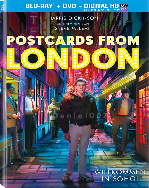 Postcards from London (2018) BRRip XviD AC3-EVO