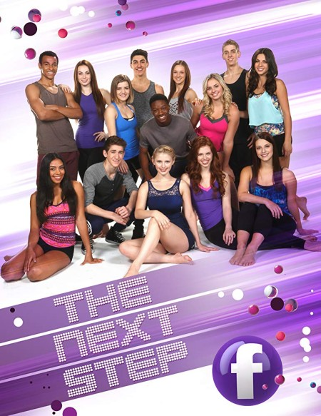 The Next Step S06E19 Pas De Dont 720p HDTV x264-PLUTONiUM