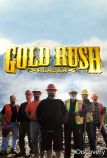Gold Rush S09E10 Fathers Day HDTV x264-W4F