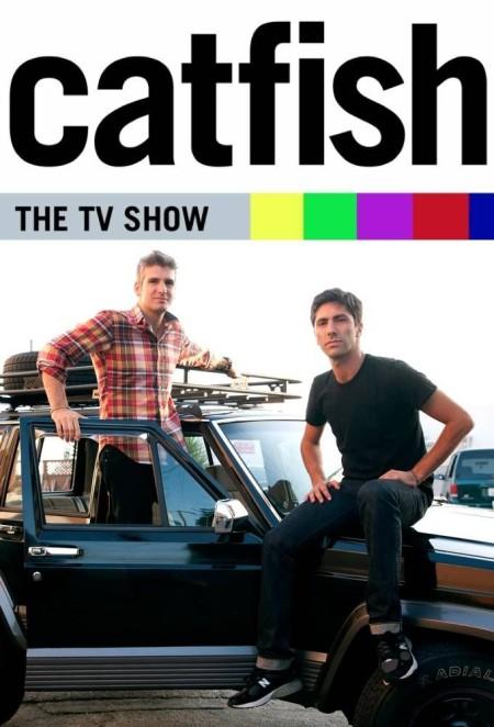 Catfish The TV Show S07E22 Chelsea and Lennie 720p HDTV x264-CRiMSON