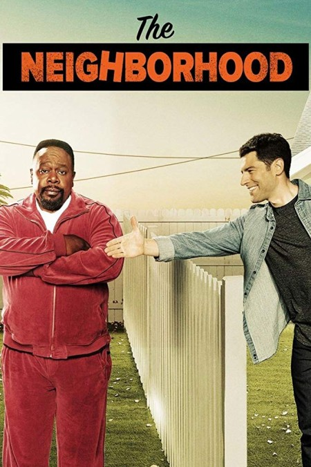 The Neighborhood S01E11 Welcome to the Fundraiser 720p AMZN WEB-DL DDP5 1 H 264-NTb