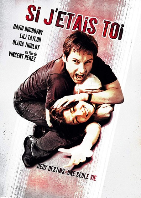 The Secret (2007) 1080p BluRay H264 AAC  RARBG