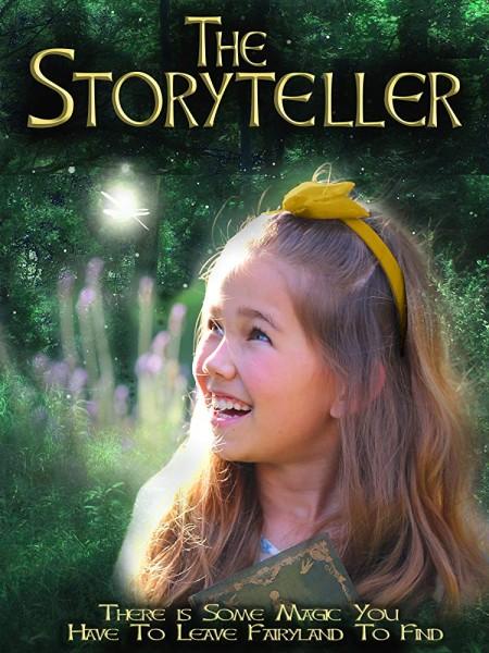 The Storyteller 2018 HDRip XviD AC3-EVO