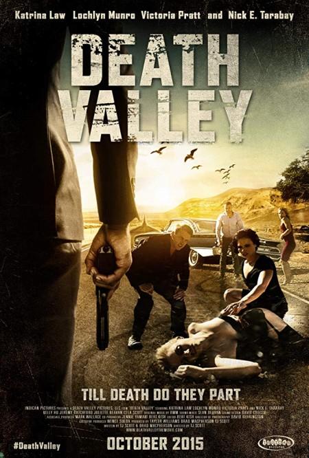 Death Valley (2015) 720p AMZN WEBRip DDP5.1 x264-NTG
