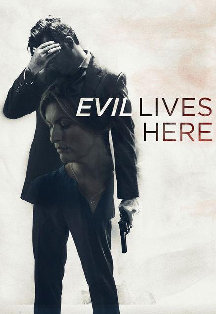 Evil Lives Here S03E09 HDTV x264-W4F