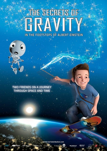 The Secrets of Gravity In the Footsteps of Albert Einstein 2016 BDRip x264-RUSTEDrarbg
