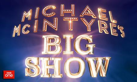Michael McIntyres Big Show S04E06 Big Christmas Show 720p HDTV x264-BRiTiSHB00Bs