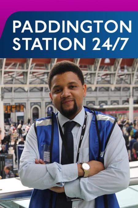 Paddington Station 24-7 S02E16 720p HDTV x264-QPEL