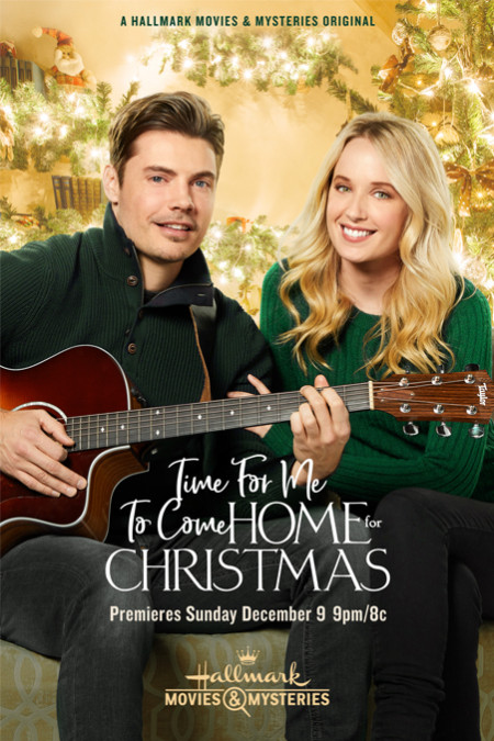 Time for Me to Come Home for Christmas 2018 HDTV x264-W4F