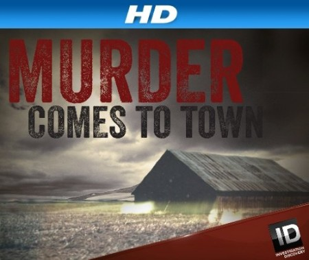 Murder Comes to Town S05E06 720p HDTV x264-W4F