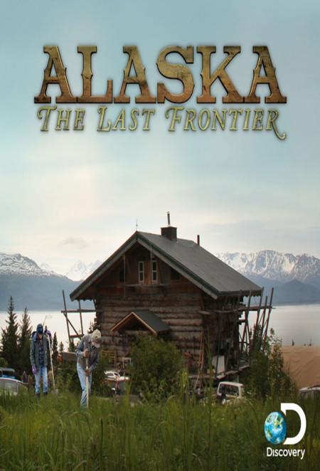 Alaska The Last Frontier S08E12 Holly Jolly Homesteading HDTV x264-W4F