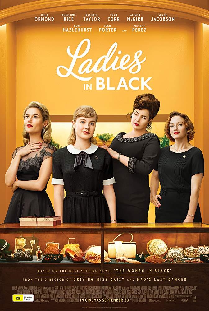 Ladies In Black 2018 1080p BluRay x264-PFa