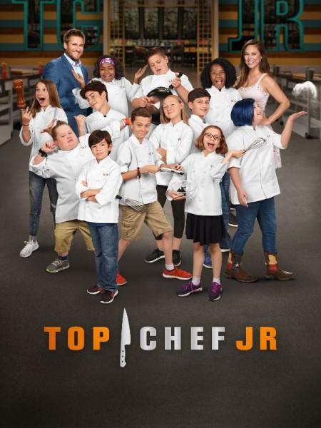 Top Chef Junior S02E09 HDTV x264-aAF