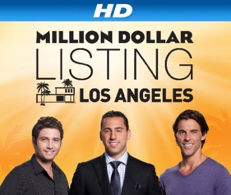 Million Dollar Listing Los Angeles S11E01 The Struggle Is Real HDTV x264-W4F