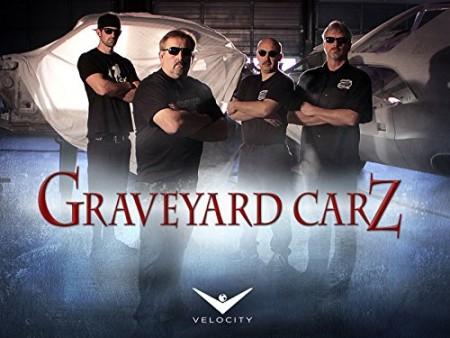 Graveyard Carz S10E06 1 5 Million Dollar Baby 480p x264-mSD