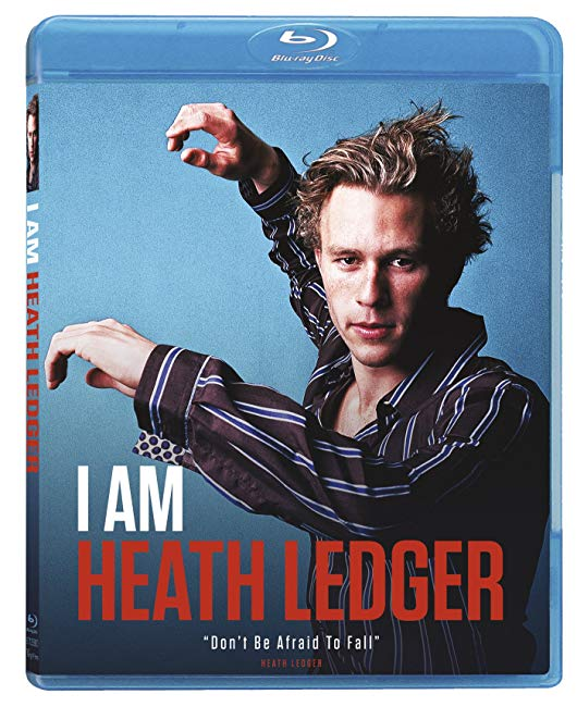 I Am Heath Ledger (2017) 720p BluRay x264-YIFY