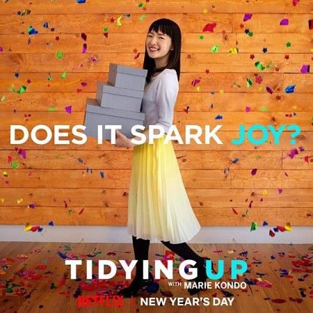 Tidying Up with Marie Kondo S01E01 WEBRip X264-INFLATE