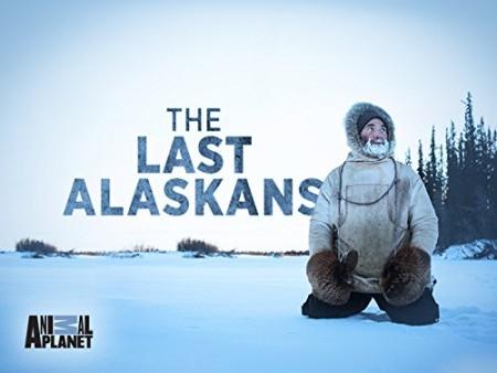 The Last Alaskans S04E07 Hard Choices 480p x264-mSD