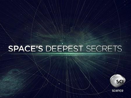 Spaces Deepest Secrets S02E10 480p x264-mSD