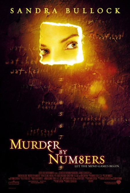 Murder By Numbers S02E08 720p HDTV x264-W4F
