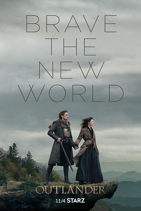 Outlander S04E10 The Deep Hearts Core 720p NF WEBRip DDP5 1 x264-NTb