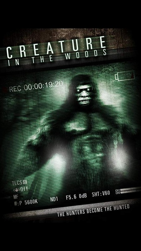 Creature in the Woods (2017) HDRip 720p - SHADOW