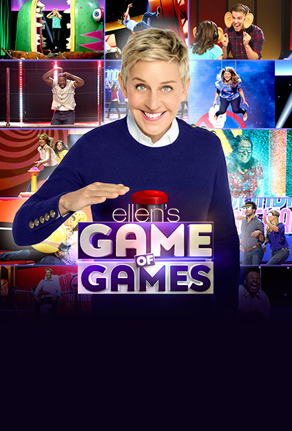Ellens Game of Games S02E02 HDTV x264-W4F