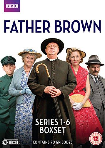 Father Brown 2013 S07E02 HDTV x264-MTB