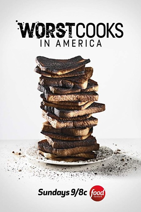 Worst Cooks In America S15E01 The Perfect Bird 720p HDTV x264-W4F